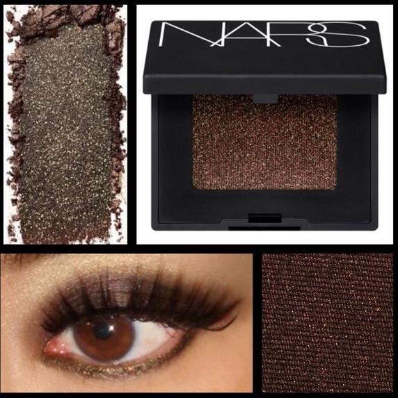 Nars Single Eyeshadow gallery