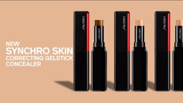 Shiseido Eyeshadow Gel Stick gallery