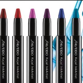 Shiseido Kajal InkArtist – Shadow, Liner, Brow