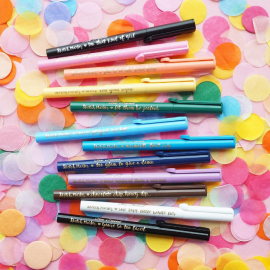 Too Faced Sketch Marker Too Glam to Give a Damn
