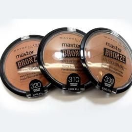 Maybelline Master Bronze
