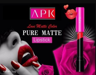 apk pure matte lipstick