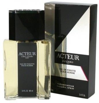 Azzaro Acteur Perfume For Men
