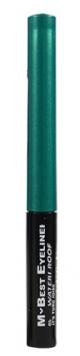 Layla My Best Waterproof Liquid Eyeliner Tourquoise 5